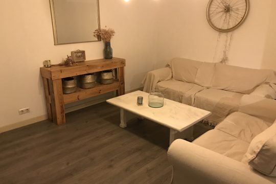 Overtoom |1bedroom| Furnished | € 1450,–
