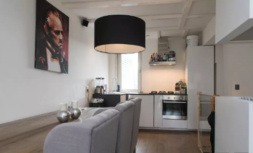 Prinsengracht € 2000,00 LOWERED IN PRICE