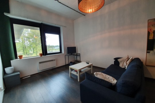 Studio | Willem de Zwijgerlaan|  Furnished| Per Immediately|€ 1295,–